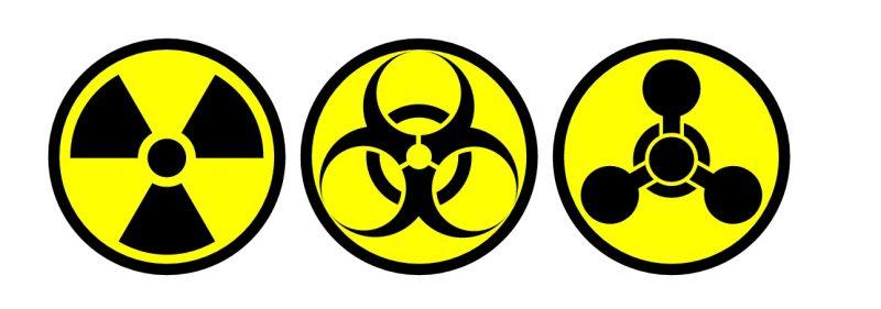 Risque biologique, chimique et physique
