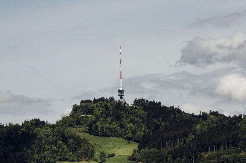 antenne relais, ondes électromagnétiques