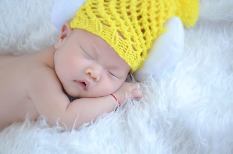 1000 premiers jours de vie