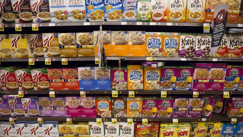 Etiquetage nutritionnel, comment choisir ses plats préparés et snacks